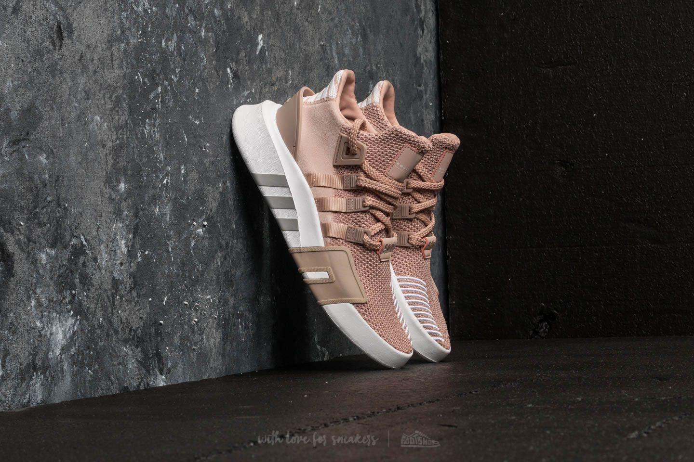 5dc8238162bc adidas Originals Adidas Eqt Bask Adv W Ash Peach  Ash Peach  Ftw ...