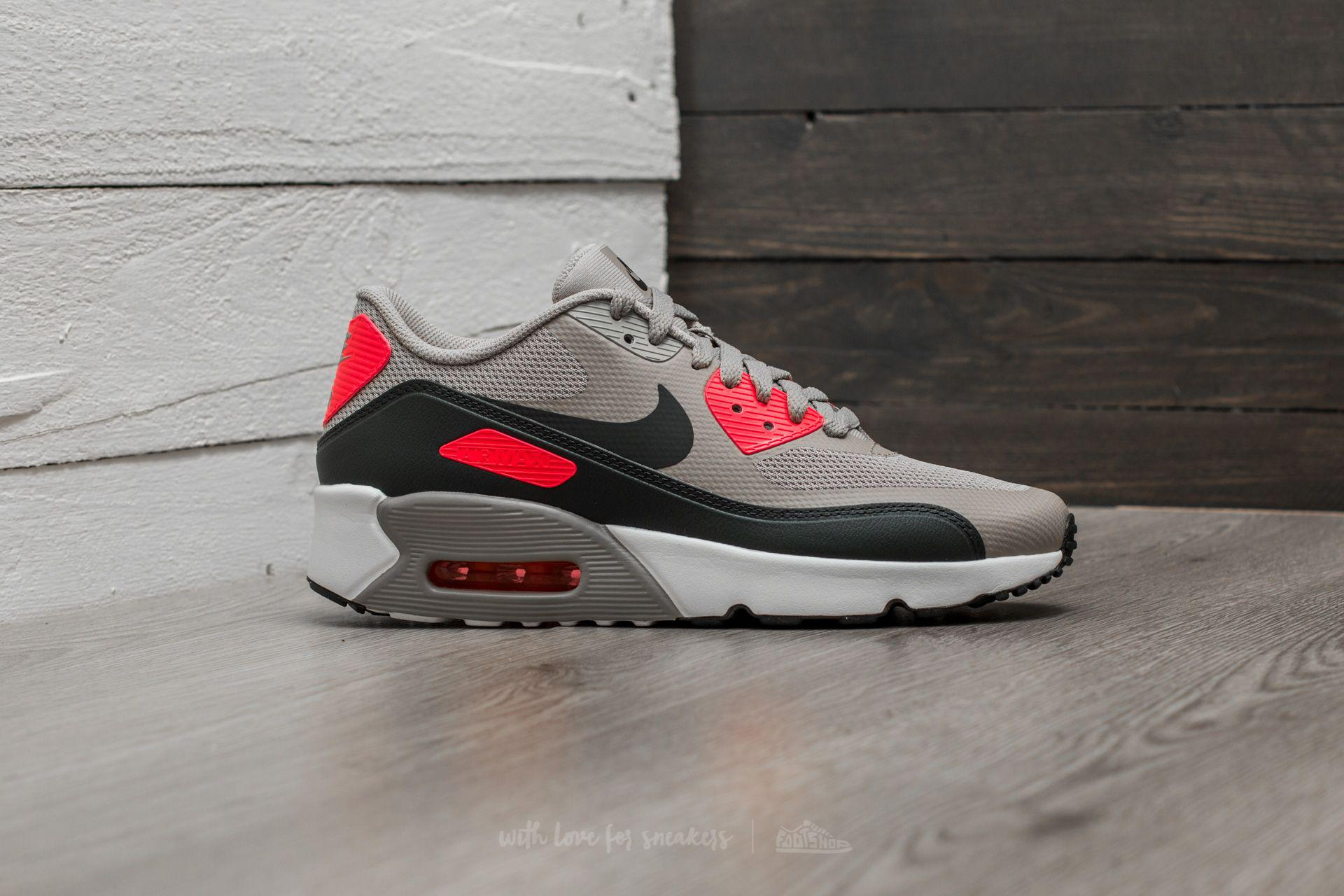 10b9320f48944 Nike Air Max 90 Ultra 2.0 (gs) Cobblestone/ Anthracite for Men - Lyst