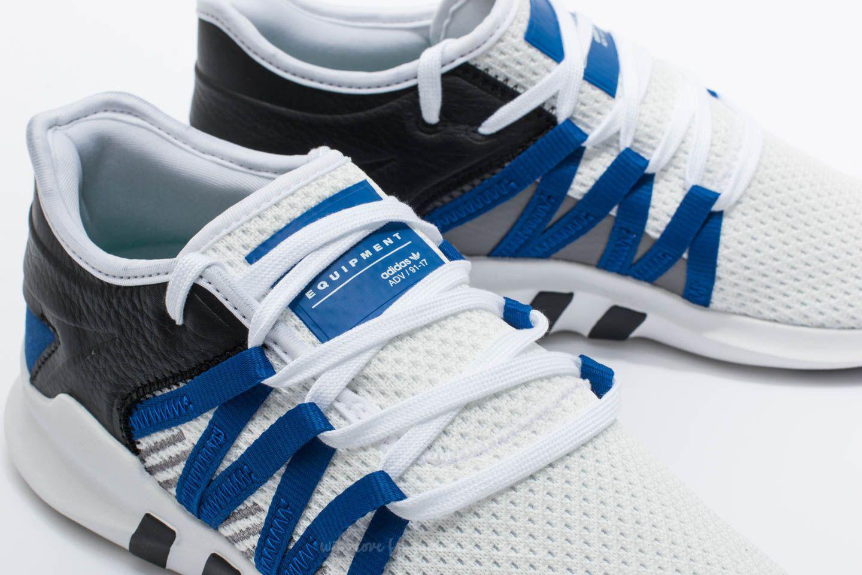 sale retailer 70b80 885ea Lyst - adidas Originals Adidas Eqt Racing Adv W Ftw White ..