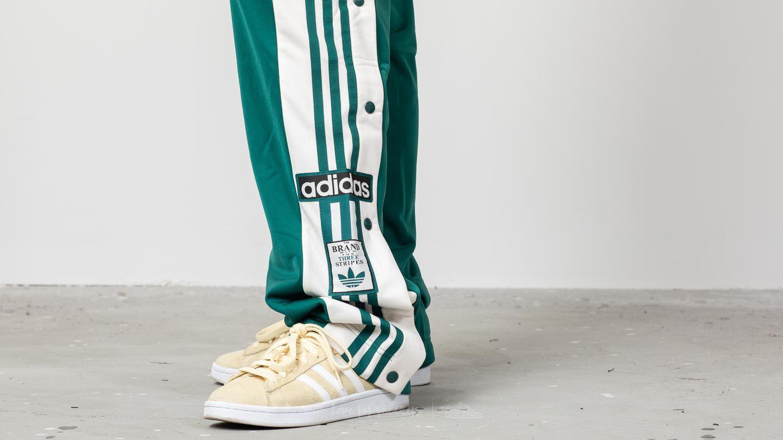 e4b40d461b09 Adidas Originals - Adidas Track Pants Noble Green for Men - Lyst. View  fullscreen
