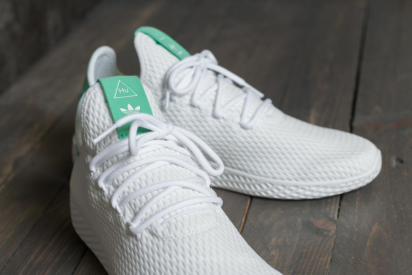 2cbf49598ead Lyst - adidas Originals Adidas Pharrell Williams Pw Tennis Hu Ftw ...