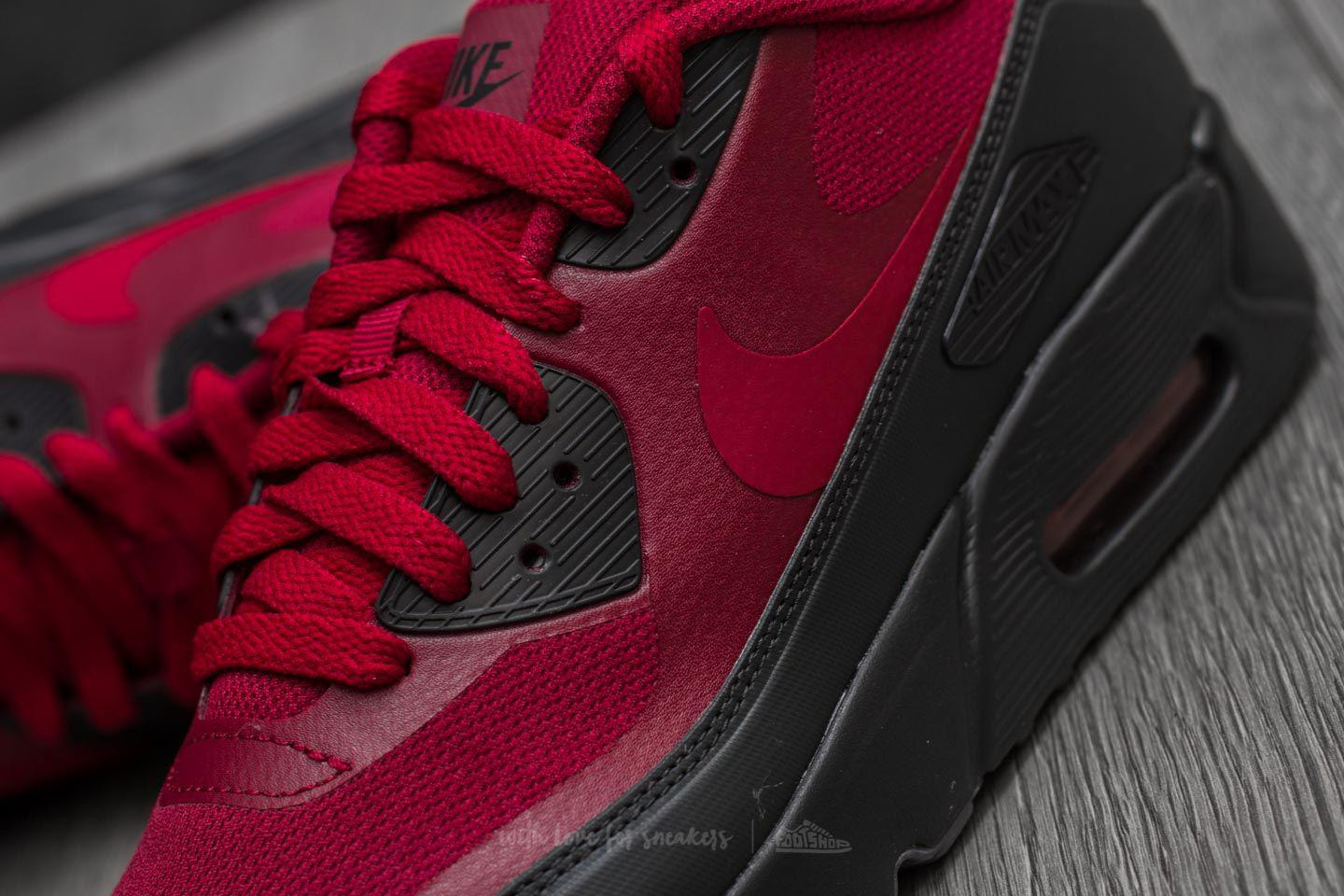uk availability 5ef48 3e117 where to buy nike air max 90 noble red 721b2 e1556
