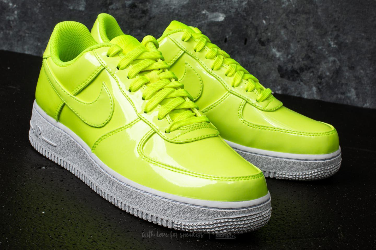 reputable site 425ac 75c07 Gallery. Previously sold at  Footshop · Women s Nike Air Force