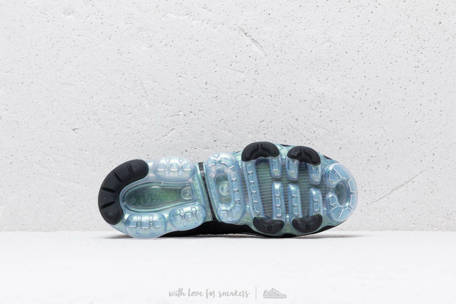 d2799a935417 Lyst - Nike Air Vapormax Flyknit 2 Black  Multi-color-metallic ...