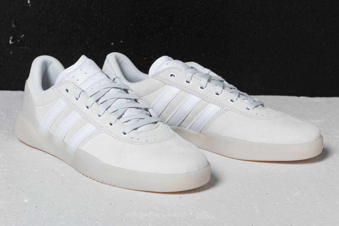 9ee8923a413845 Lyst - adidas Originals Adidas City Cup Crystal White  Crystal White ...