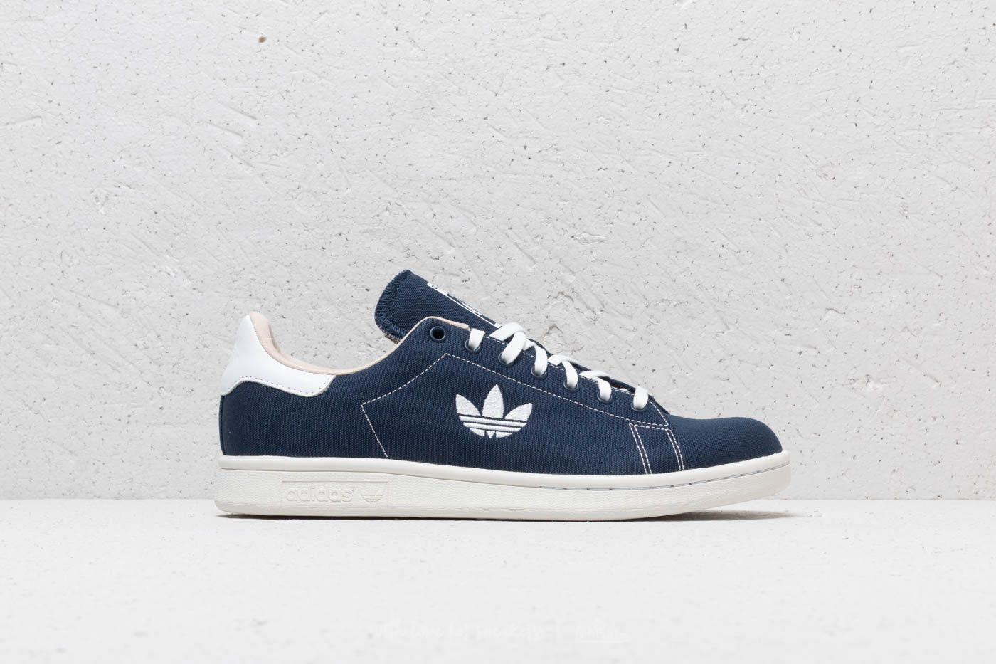 adidas Adidas Stan Smith Collegiate Navy/ Ftw White/ Clear Brown FIyajtF