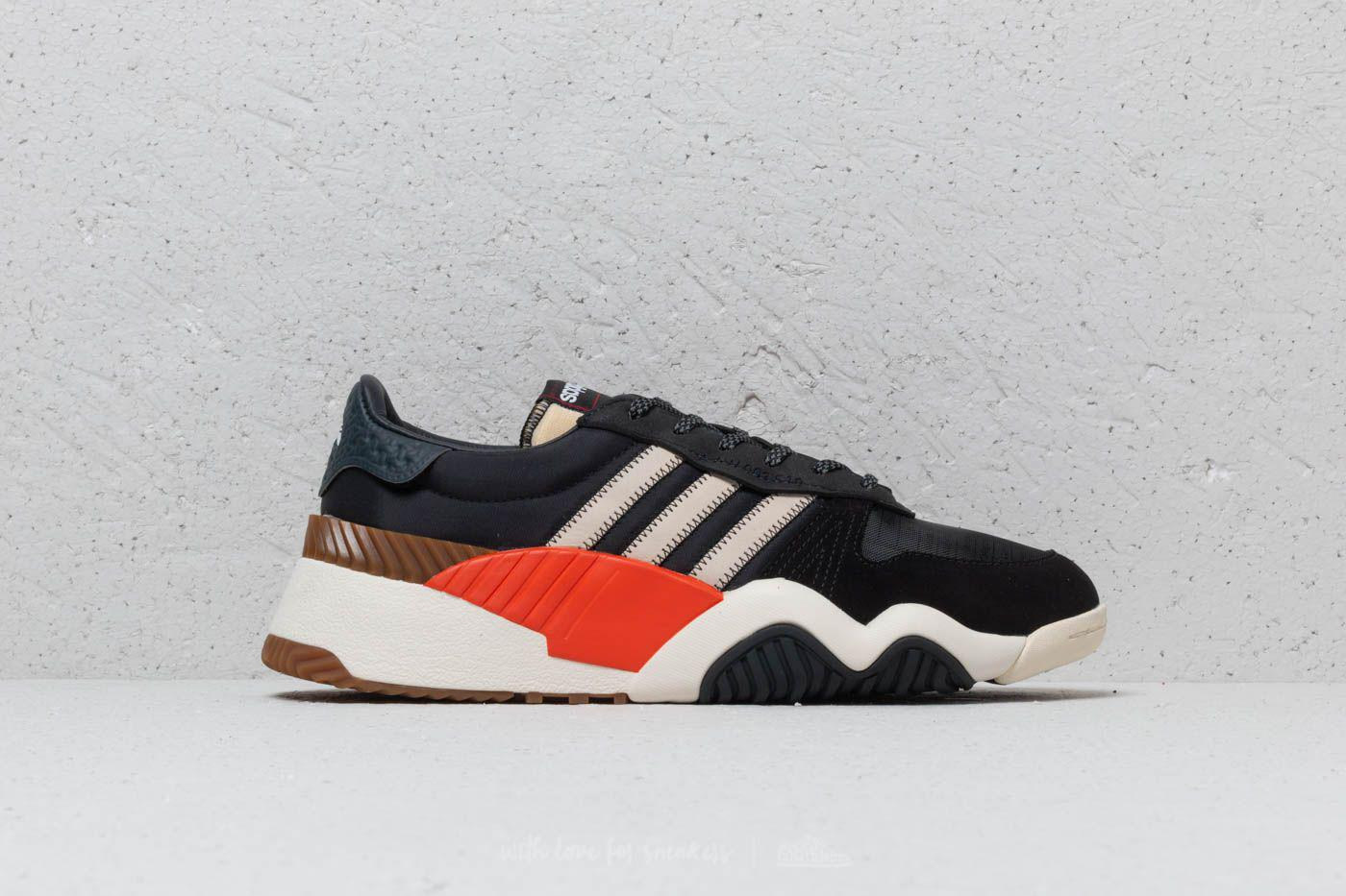 on sale 94691 a2998 Lyst - Footshop Adidas X Alexander Wang Turnout Trainer Core