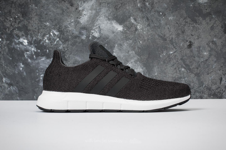 Lyst adidas Originals Adidas Swit Run carbono / CORE negro / Medium