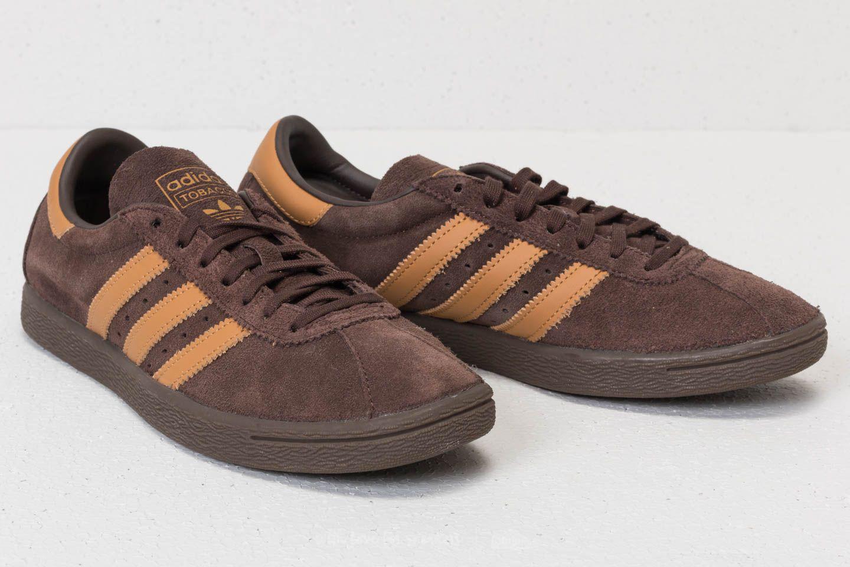 2334d42631600e Lyst - adidas Originals Adidas Tobacco Brown  Mesa  Gum 5 in Brown ...