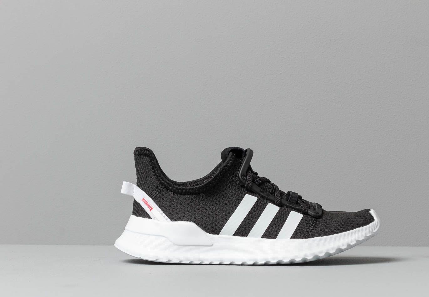 buy online 3a968 70a1d adidas Originals Adidas U Path Run C Core Black  Ftw White  Shock ...