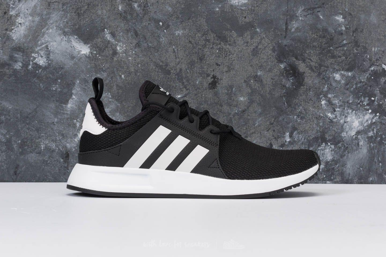 Adidas Originals - Adidas X plr Core Black  Ftw White  Core Black for Men  -. View fullscreen 5779eba01