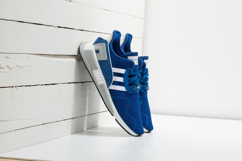 release date efb51 b33c3 Lyst - adidas Originals Adidas Eqt Cushion Adv Core Royal  Ftw White ...