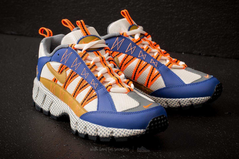 finest selection 4fb70 8518e Lyst - Nike Air Humara ́17 Qs Concord Bronzine-light Cream f