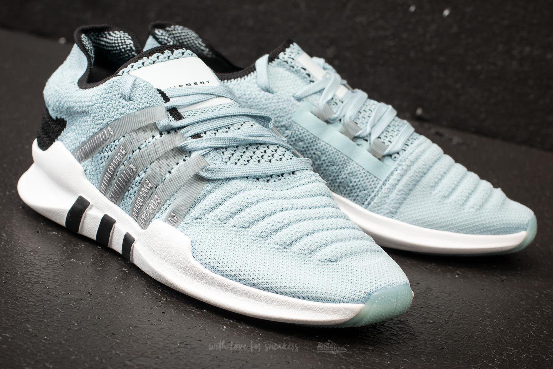 factory price c2189 5f3f9 Lyst - adidas Originals Adidas Eqt Racing Adv Primeknit W Bl