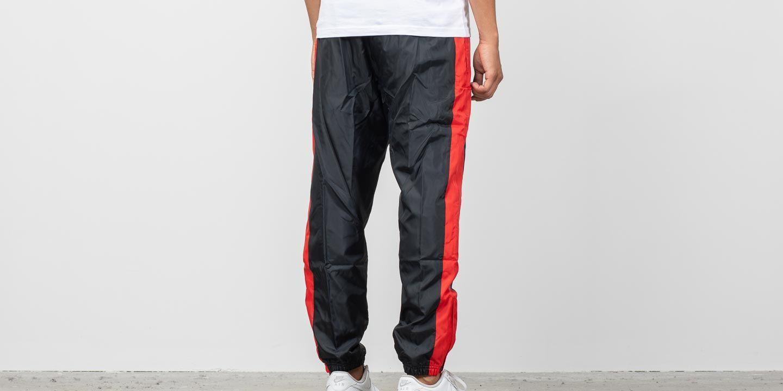 8e2fff32e Nike Sportswear Re-issue Woven Pants Black/ University Red/ Summit ...