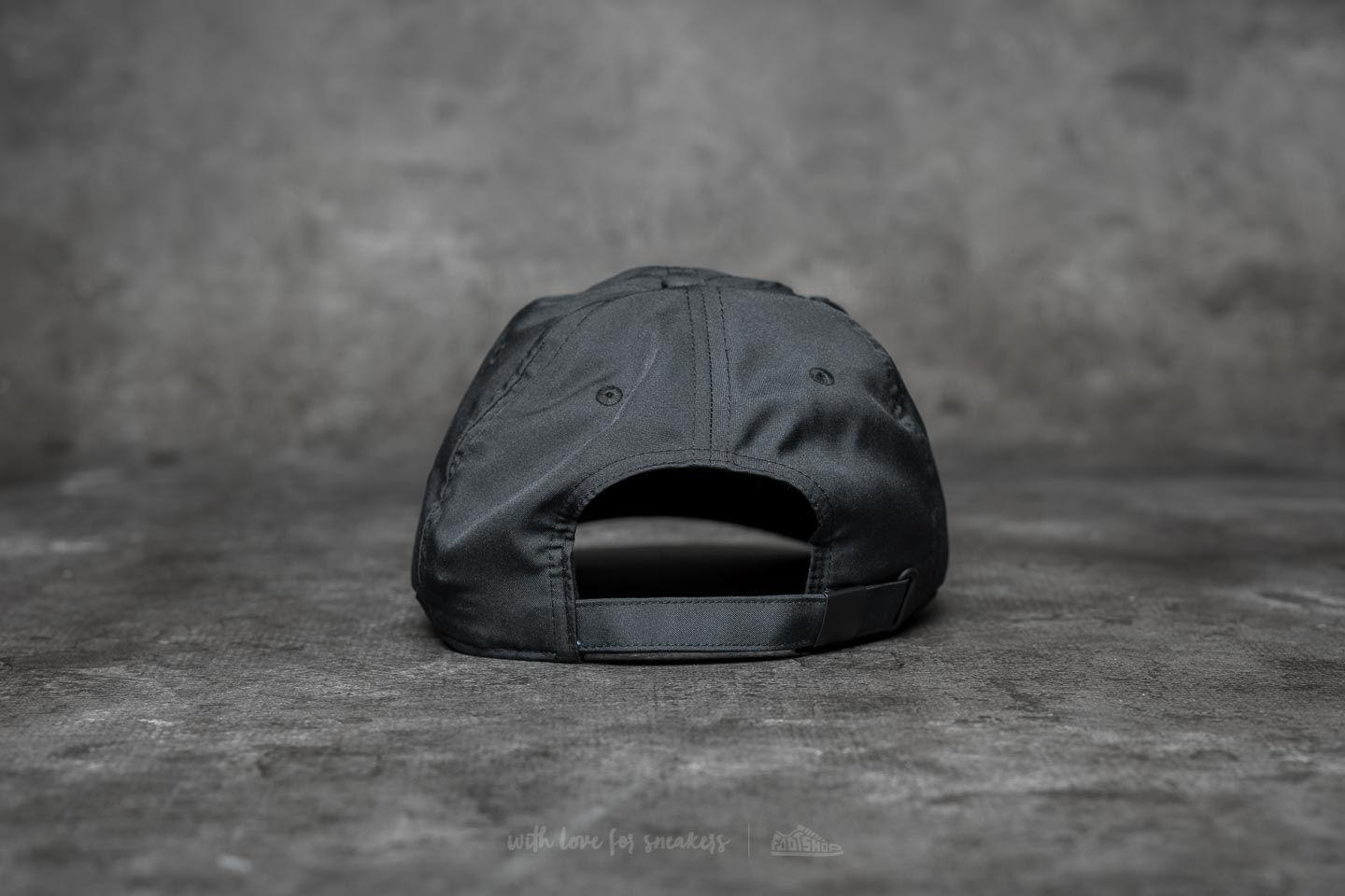 a177517edadf6 ... coupon for lyst nike sportswear heritage86 metal futura cap black in  best loved 48205 252a5 heritage
