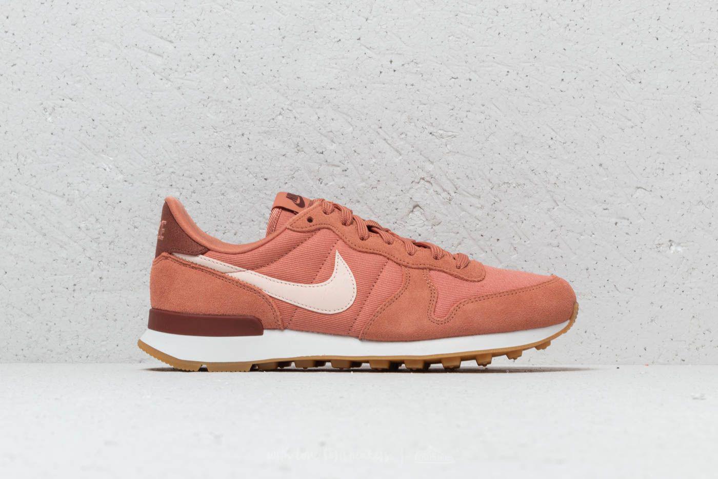 Nike Wmns Internationalist Terra Blush/ Guava Ice TRPlvBZ8