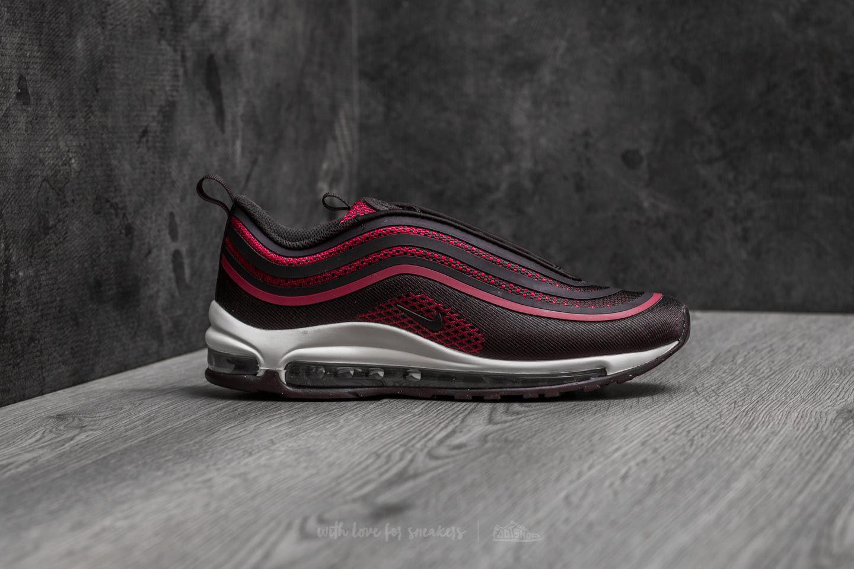 air max 97 ultra '17 se sneaker bordeaux
