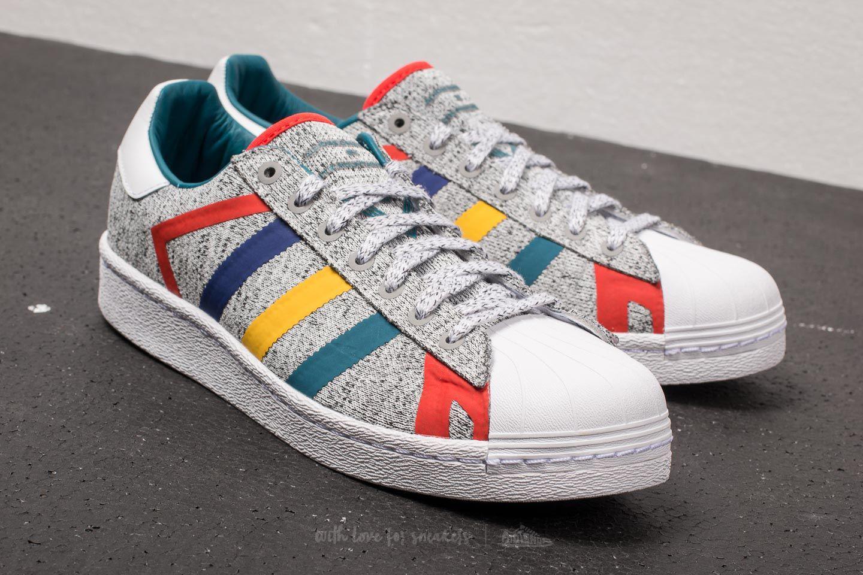 02f7b1b81914 Lyst - adidas Originals Adidas X White Mountaineering Superstar ...