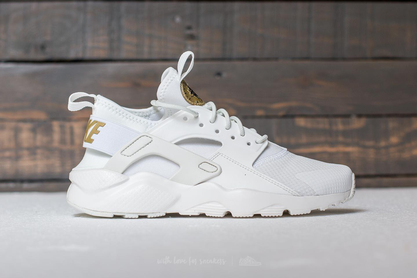 sale retailer 93559 28c33 ... gold white 28bb9 d2753  order gallery. previously sold at footshop  womens nike air huarache c7eba d4307