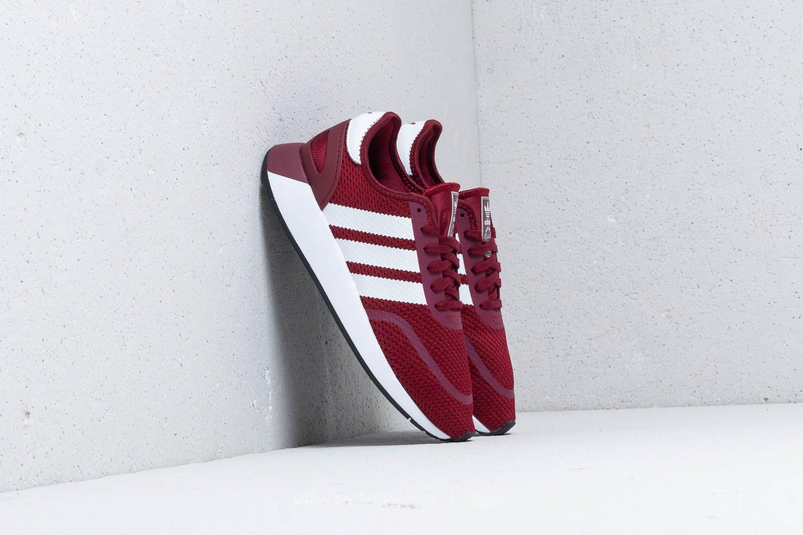 lowest price e63e4 bc5f0 Lyst - adidas Originals Adidas N-5923 Collegiate Burgundy Ft