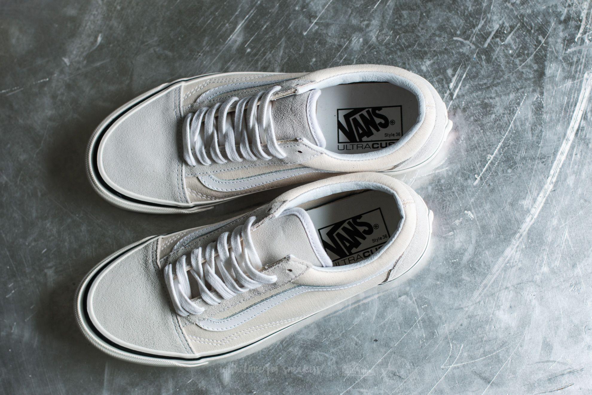 d32618dc285c56 Vans - Old Skool 36 Dx Anaheim Factory Classic White for Men - Lyst. View  fullscreen