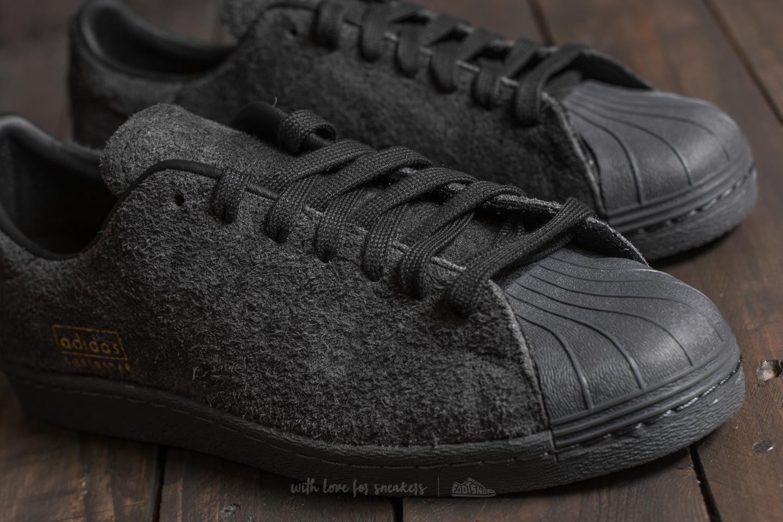 088ea4be5dd74 catalyseur adidas originaux superstar s tennis des chaussures de tennis s  en noir pour les hommes