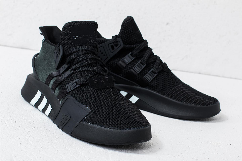 6d88d4d4f77 Lyst - adidas Originals Adidas Eqt Bask Adv Core Black  Core Black ...