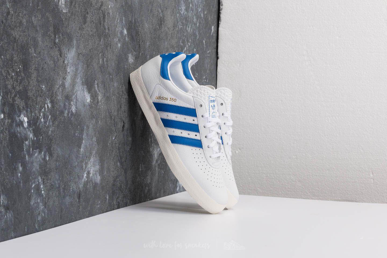 adidas Adidas 350 Core / Ftw White/ Off White IZwf5nYNy
