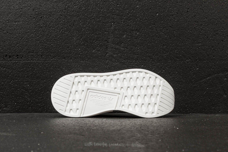Adidas Originals - Gray Adidas Nmd cs2 Primeknit W Linen  Vapor Grey  Ftw  White -. View fullscreen 8e14d2155