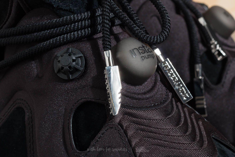 Lyst - Reebok Reebok X Future Furikaze Black  Brown in Black for Men 5bd1c5530