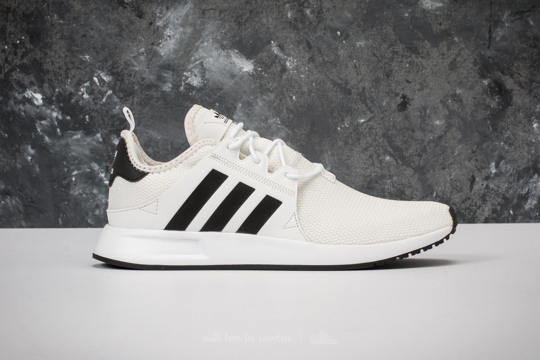 d48b450795f ... half off Lyst - Adidas Originals Adidas X plr White Tint Core Black Ftw  . ...