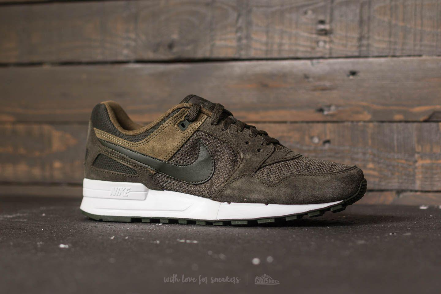 cc847be64b2f0 switzerland nike air pegasus 89 army green white shoes b9b59 4d91f; best  price lyst nike air pegasus 89 sequoia sequoia cargo khaki for men f4087  e9f3a