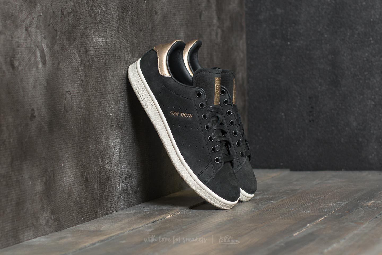 Lyst - adidas Originals Adidas Stan Smith 999 W Core Black  Core ... 3b55ae9648f