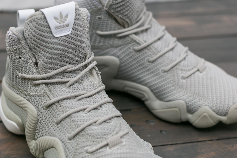 the best attitude 43103 0484e adidas Originals Adidas Crazy 8 Adv Primeknit Sesame  Sesame  Ftw ...