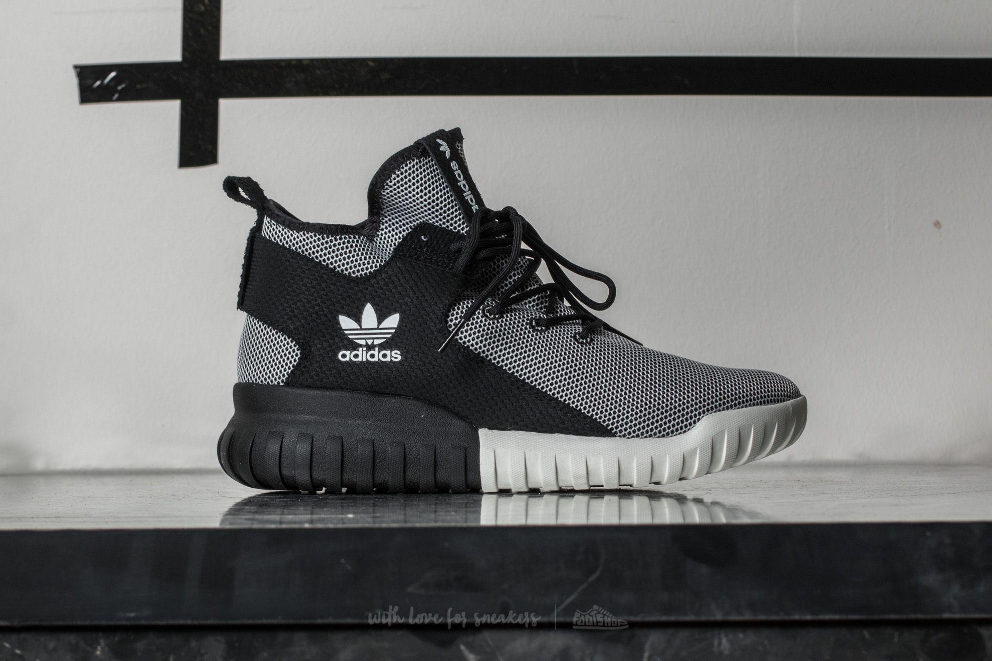 41c5c570b59 Lyst - adidas Originals Adidas Tubular X Core Black  Core Black ...