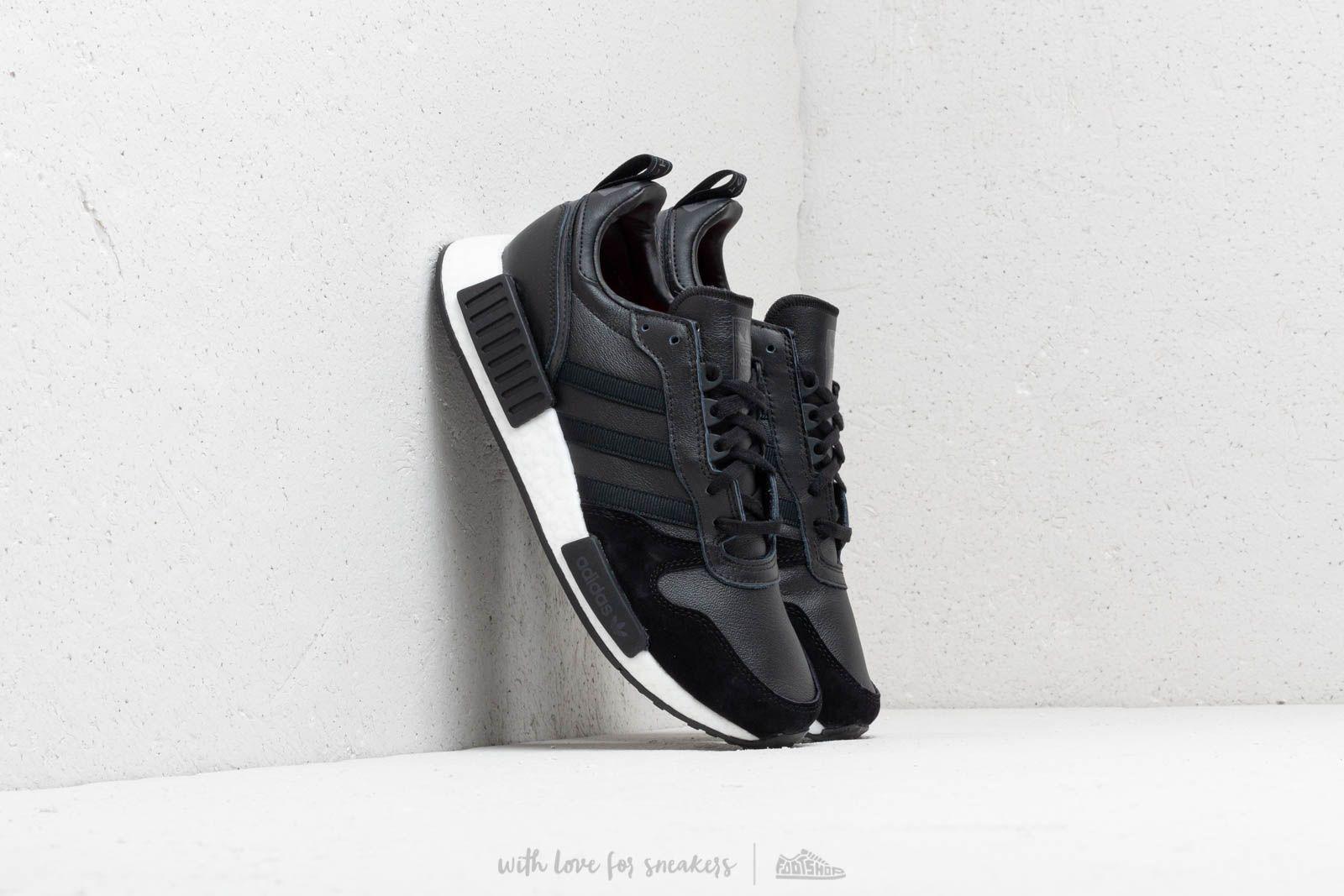 Lyst Adidas Originals Adidas Rising Star X R1 Core Black Utility