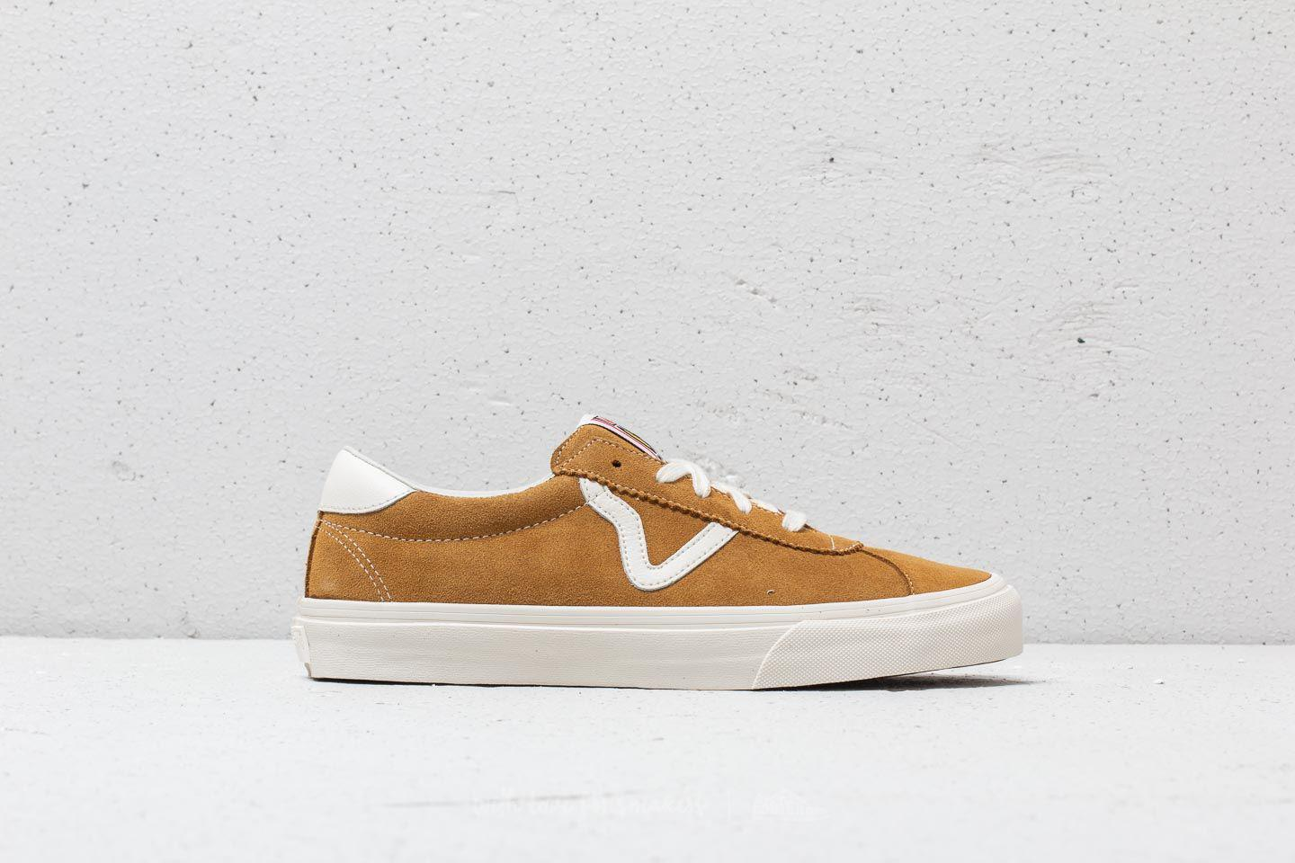ca6c3b91fe5034 Lyst - Vans Epoch Sport Lx (suede) Cumin for Men - Save 51%