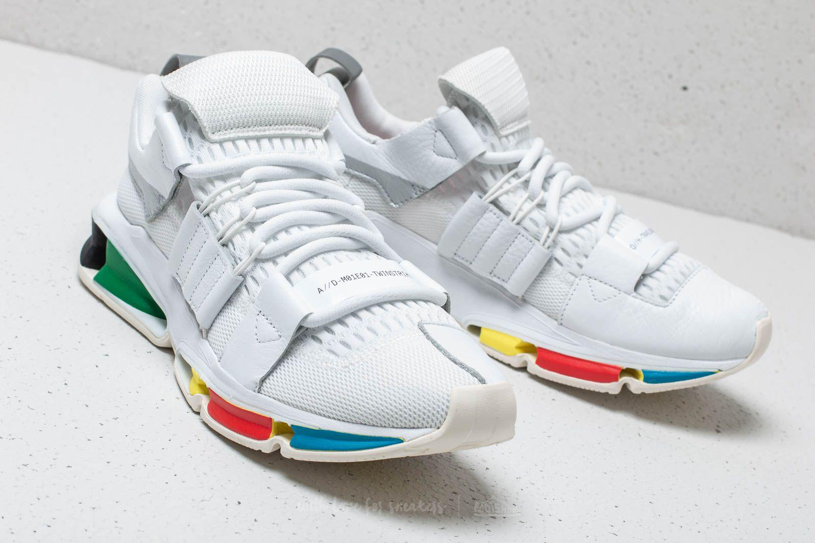 info for 9cdfd 1c8a2 Lyst - adidas Originals Adidas Statement X Oyster Holdings .