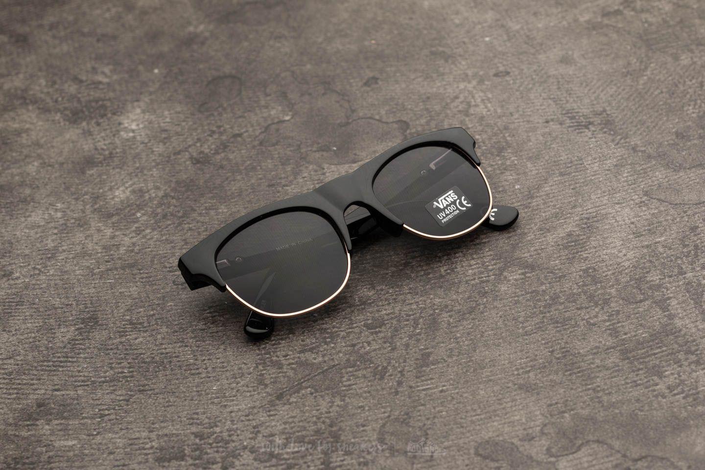 c3c2bb9e1c78 Vans Lawler Shades Sunglasses Black Gloss in Black for Men - Lyst