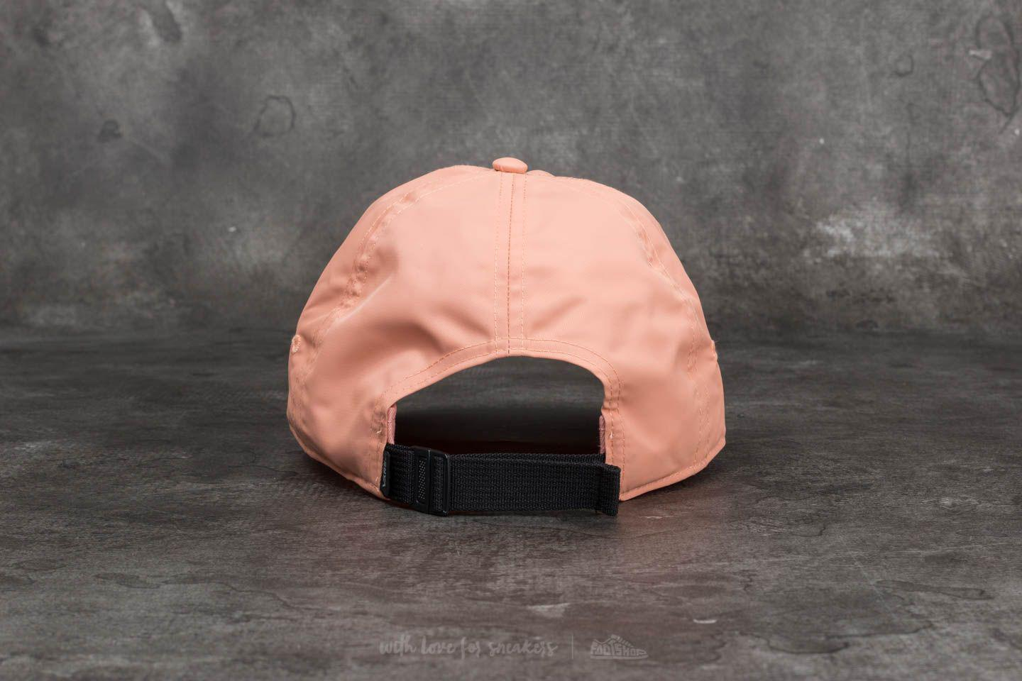 1cf69eac49 Lyst - Vans Paradise Hat Muted Clay