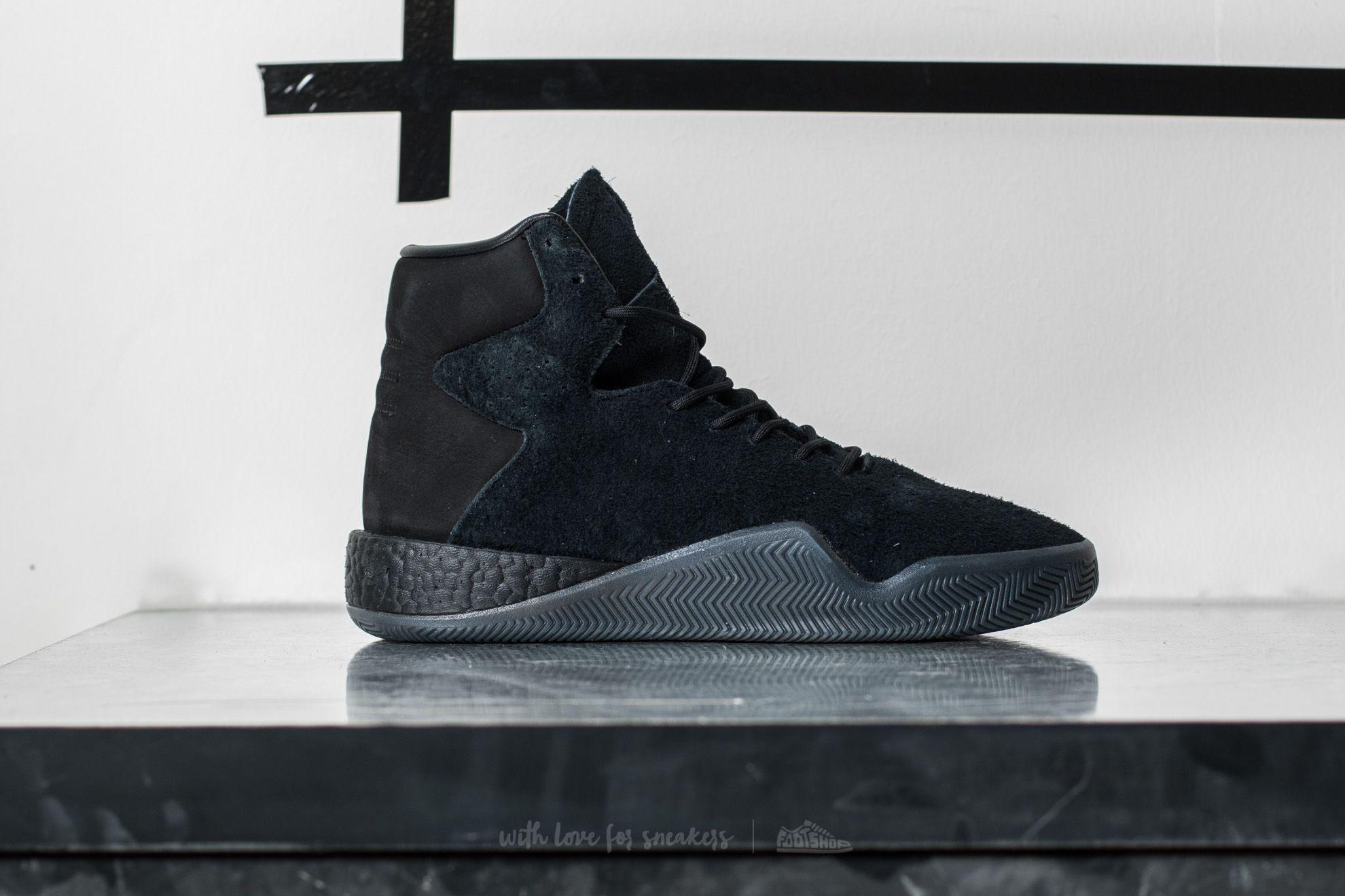 Lyst - adidas Originals Adidas Tubular Instinct Core Black  Core ... 9a32696ef