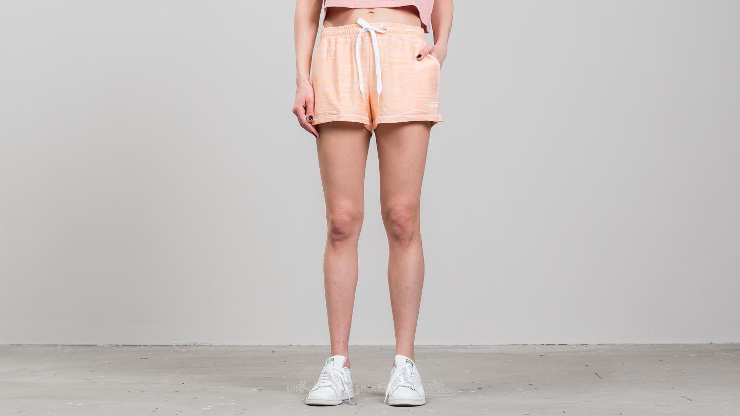 b0f4ba4ae58a7d Lyst - Vans Crossings Short Apricot Ice in Pink