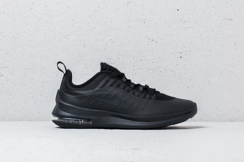4a83e1bd5c3 Lyst - Nike Air Max Axis (gs) Black  Anthracite-black in Black