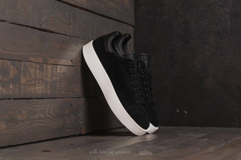 Lyst adidas originali adidas stan smith audace w nucleo nero / core