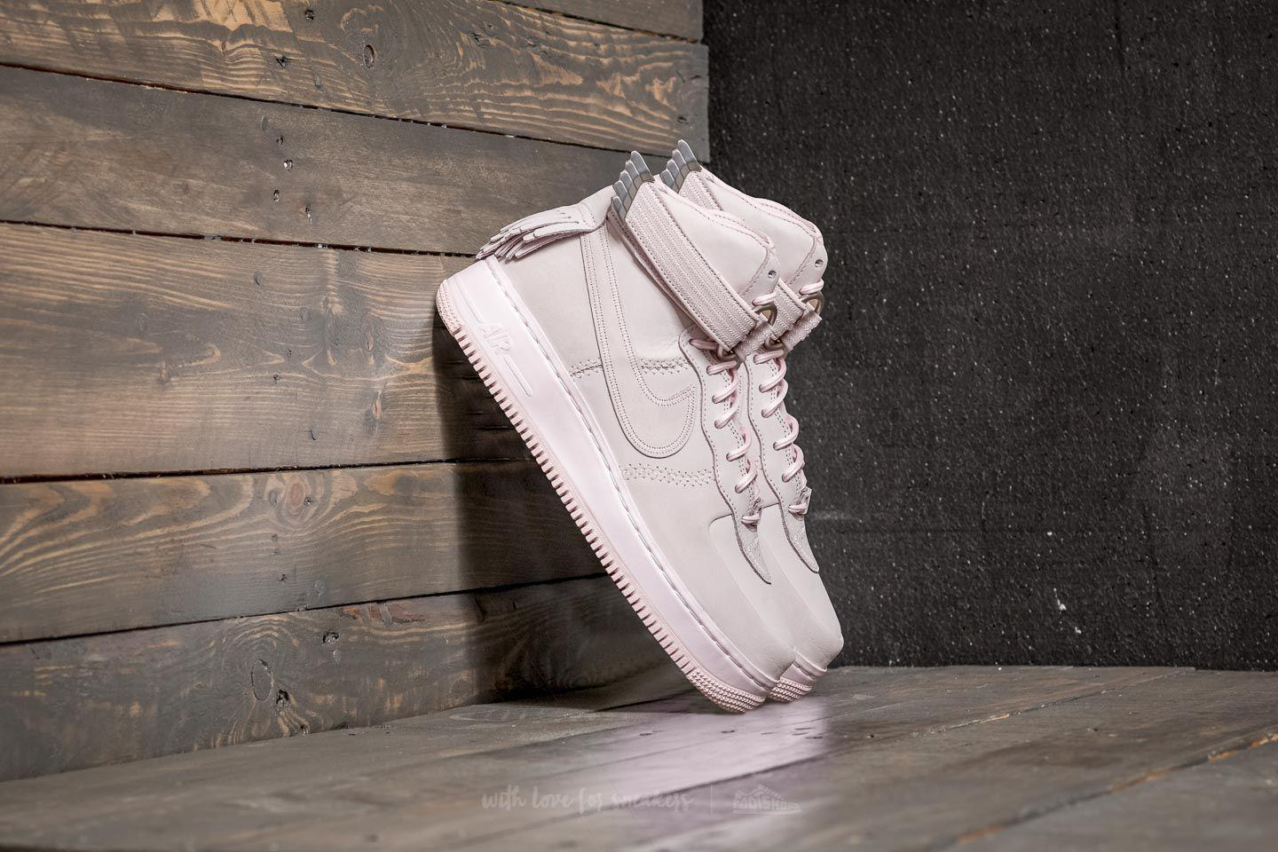 331d2a6aa Lyst - Nike Air Force 1 High Sl Pearl Pink  Pearl Pink in Pink for Men