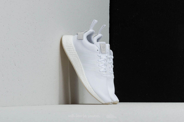 0c2d69098 Lyst - adidas Originals Adidas Nmd r2 Ftw White  Ftw White  Ftw ...