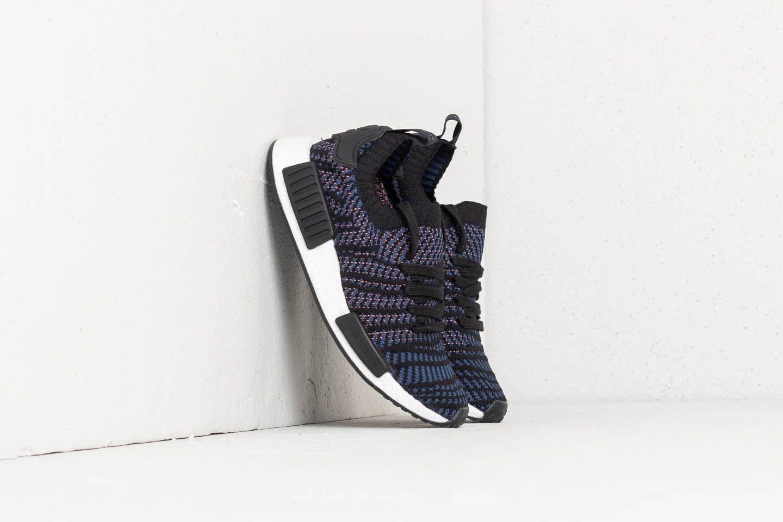 7790be7990 Lyst - adidas Originals Adidas Nmd r1 Stlt Primeknit W Core Black ...