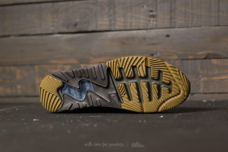 8da2663a962 Lyst - Nike Air Max 90 Ultra Mid Winter Se Velvet Brown  Velvet ...