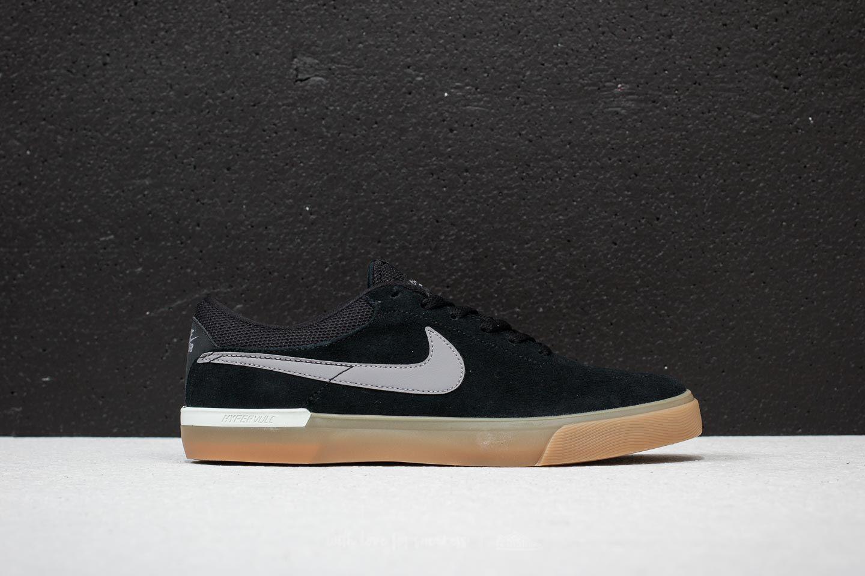 Naranja 100% Original De Taller Venta Barata Nike Stefan Janoski Max (GS) Vast Grey/ White footshop Sportivo Xe0HA66e2T